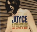 Joyce & Banda Maluca/JUST A BIT CRAZY CD