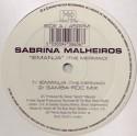 """Sabrina Malheiros/IEMANJA 12"""""""