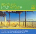 Various/BRAZILIAN LOVE AFFAIR VOL. 5 CD