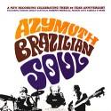 Azymuth/BRAZILIAN SOUL DLP