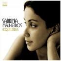Sabrina Malheiros/EQUILIBRIA CD
