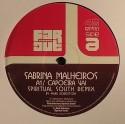 """Sabrina Malheiros/CAPOEIRA VIA RMX 12"""""""