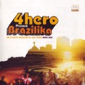 4 Hero/BRAZILIKA #2 MIX CD