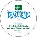 """Democustico/GRITO (SEIJI REMIX) 12"""""""