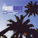 Various/FAR OUT BRAZIL CD