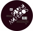 Sabrina Malheiros/CONNEXAO REMIXES 12""