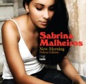 Sabrina Malheiros/NEW MORNING DELUXE CD