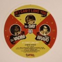 Mr. Day/IF I CAN LOVE YOU-VADIM BRAVO 7""
