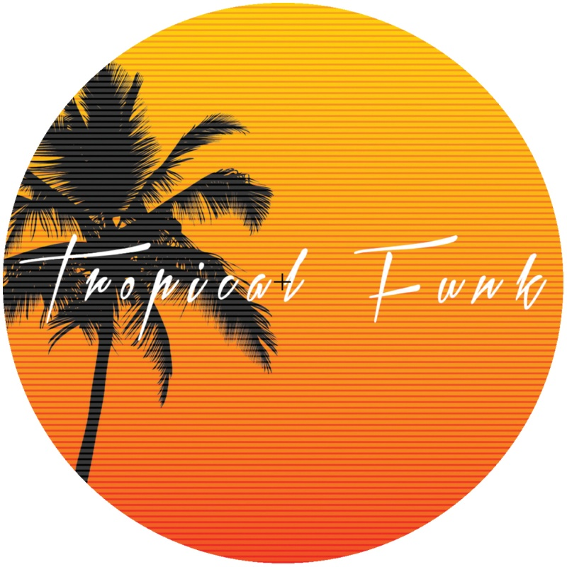 Cole Medina/TROPICAL FUNK 12""