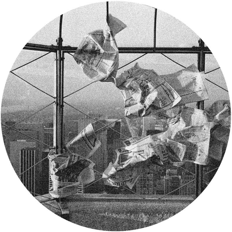 "Giorgio Luceri/MOON LIFE THEATRE 12"""