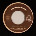 Solid Band/FUNKY BEAT 7""