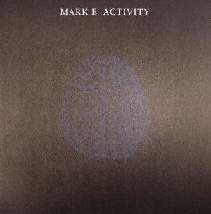 """Mark E/ACTIVITY 12"""""""
