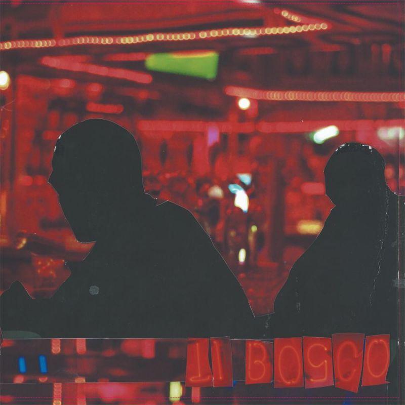 """Il Bosco/EP 1  12"""""""