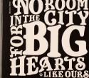 Martin Brew/NO ROOM IN THE CITY... CD