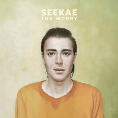 Seekae/THE WORRY DLP