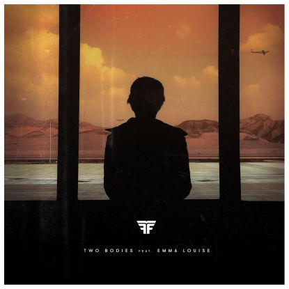 Flight Facilities/TWO BODIES REMIXES 12""