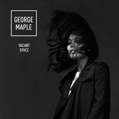 """George Maple/VACANT SPACE EP 12"""""""