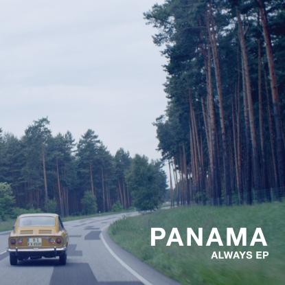 """Panama/ALWAYS EP 12"""""""