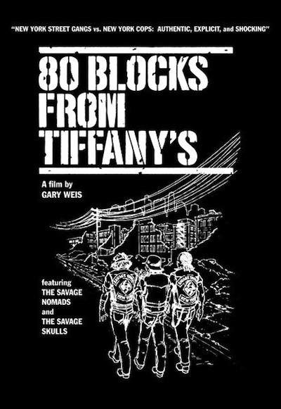 Various/80 BLOCKS FROM TIFFANY'S DVD