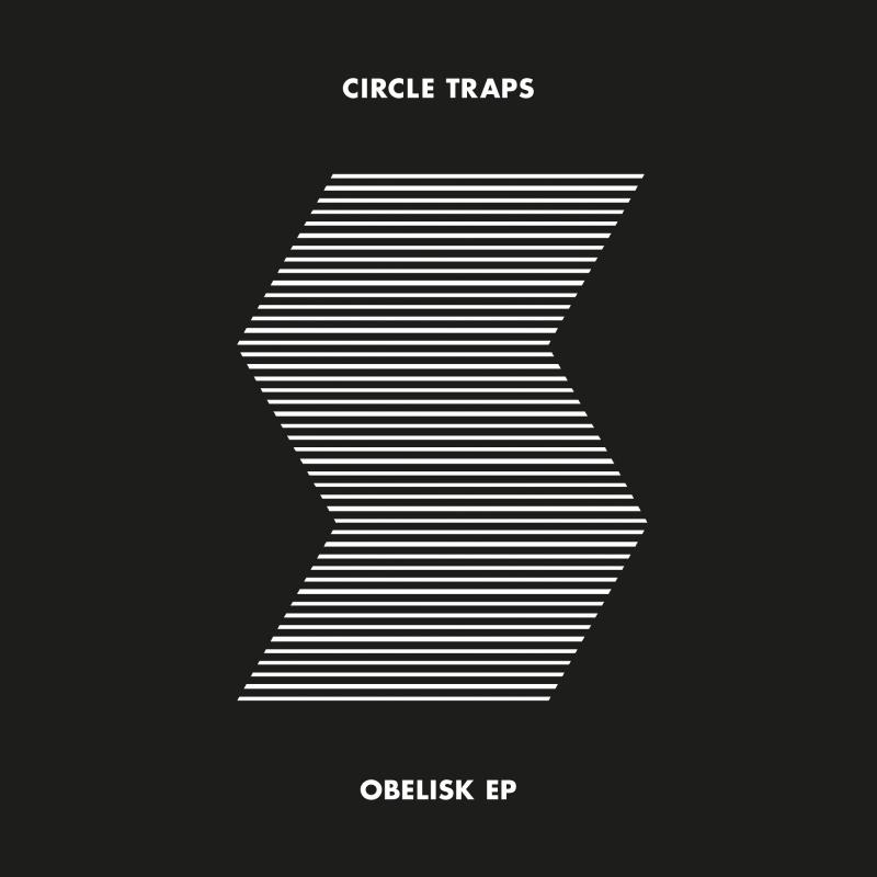"""Circle Traps/OBELISK 12"""""""