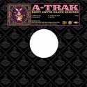 A-Trak/DIRTY SOUTH DANCE EP 12""