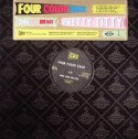 Four Color Zack/SING SING BREAKS 12""