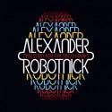 """Alexander Robotnick/OBSESSION 12"""""""