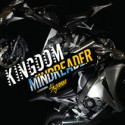 Kingdom/MIND READER - TODD EDWARDS 12""