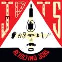 """Jokers of the Scene/REVOLTING JOCKS 12"""""""