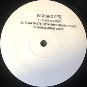 Richard Sen/FLOW MASTER 12""