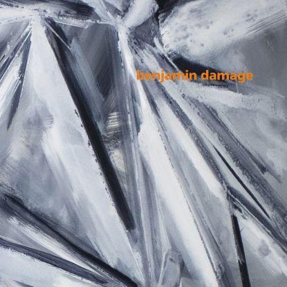 "Benjamin Damage/OVERTON WINDOW EP 12"""