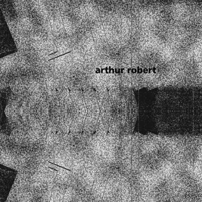 """Arthur Robert/TRANSITION PT 1 12"""""""