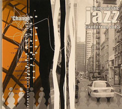 Various/FINDOMESTIC JAZZ VOL 3  CD