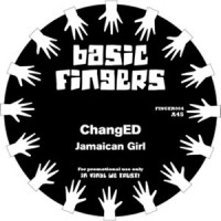 ChangED/JAMAICAN GIRL-TIDEN BARA GAR 12""