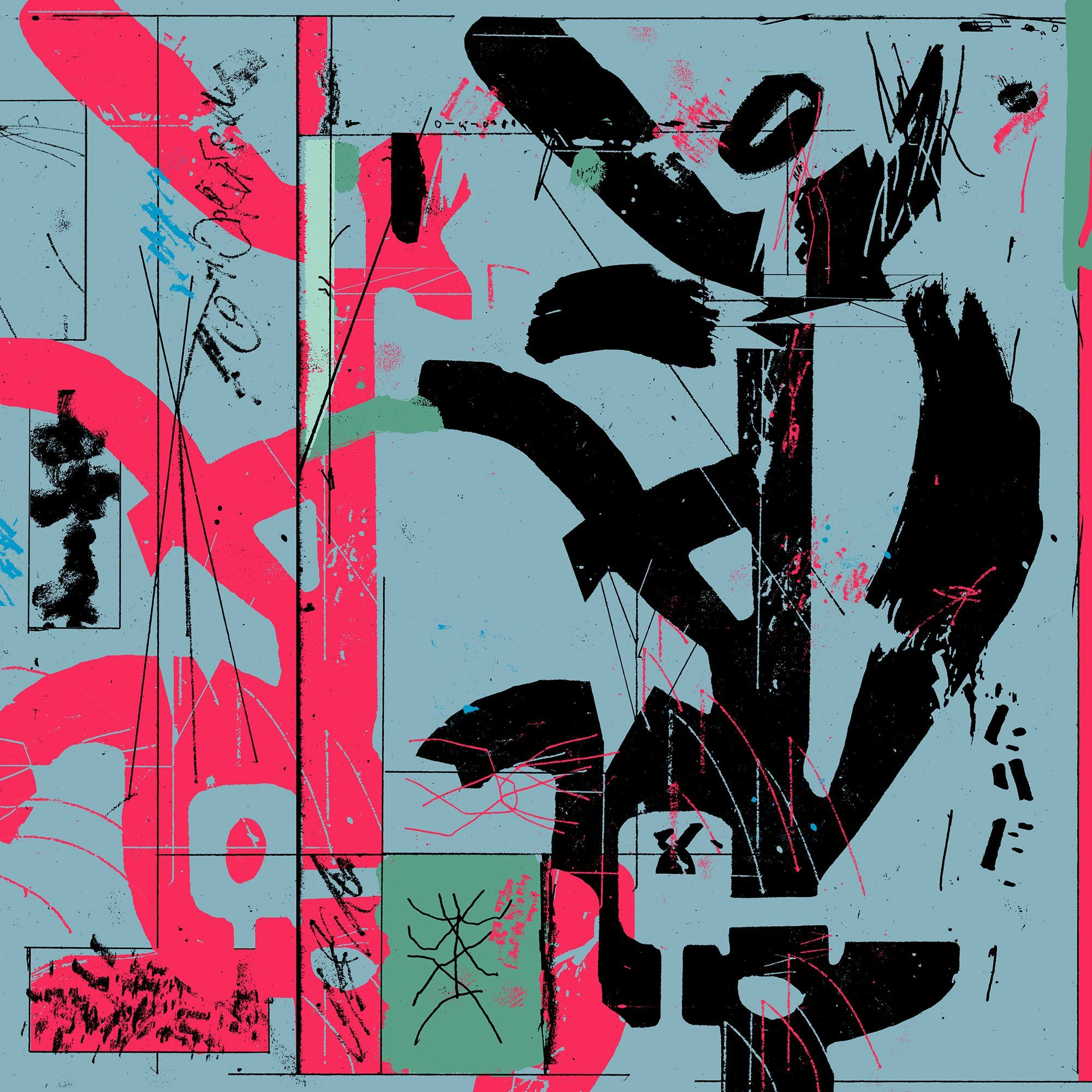 Square Fauna/MEET THE FAUNA LP
