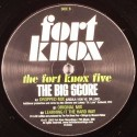 Fort Knox Five/BIG SCORE 12""
