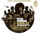 Fort Knox/NEW GOLD STANDARD CD
