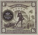 Fort Knox Five/REMINTED MIX CD