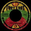Bob Marley/FORT KNOX FIVE REMIXES 7""