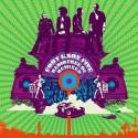 Fort Knox Five/RADIO FREE DC REMIXED CD