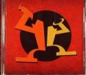 Drumattic Twins/HAMMER & TONGS CD