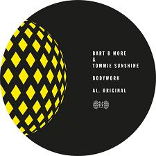 Bart B More & T.Sunshine/BODYWORK 12""