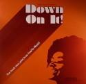 "Deep Factor/DOWN ON IT 12"""