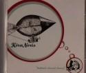Kira Neris/BEHIND CLOSED DOORS CD