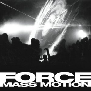 Force Mass Motion/STONE OF THE... 4LP