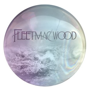 "Psychemagik & RedKen/FLEETMAC WOOD 12"""