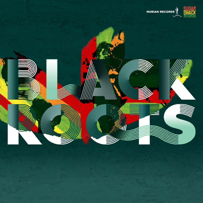 Black Roots/ON THE GROUND CD