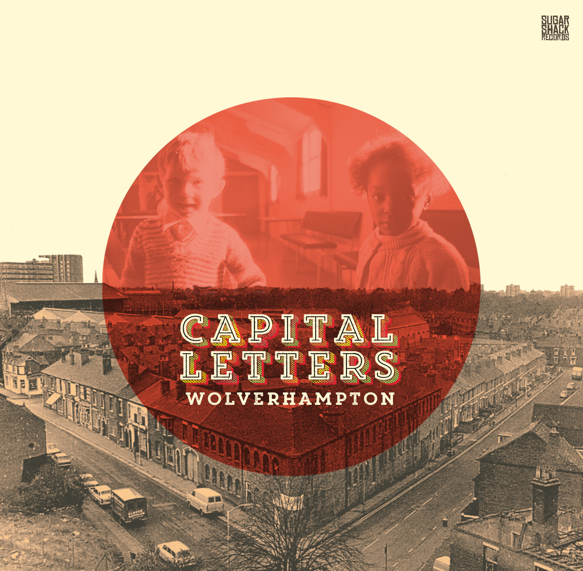 Capital Letters/WOLVERHAMPTON CD