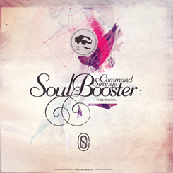 Command Strange/SOUL BOOSTER CD