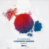 Flowrian/CINNAMON GARDEN CD